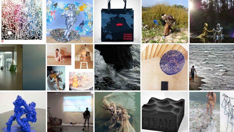 Top 100 artworks - Public voting