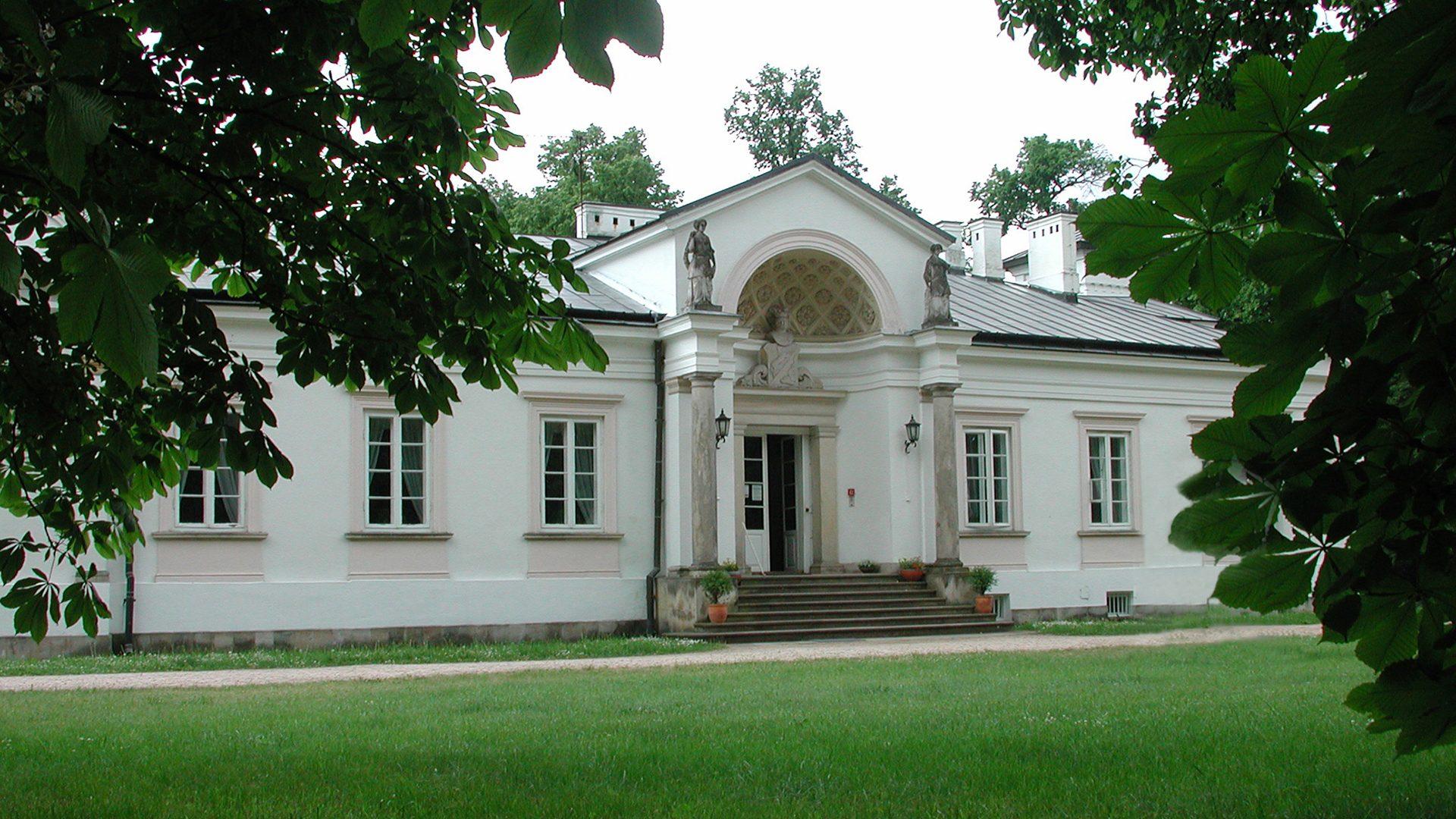 Center of Polish Sculpture