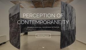 Perception of Contemporaneity - The Universal Sea