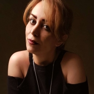 Nasrin Yousefi