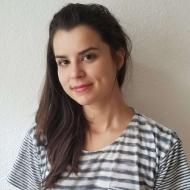 Margot Belot